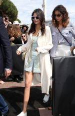 KENDALL JENNER at Fendi by Karl Lagerfeld Book Launch in Cannes