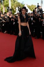 KENDALL JENNER at Youth Premiere at Cannes Film Festival
