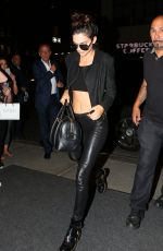 KENDALL JENNER Nigh Out in New York 05/05/2015