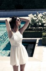 KENDALL JENNER - Pacsun Summer 2015 Collection Promos