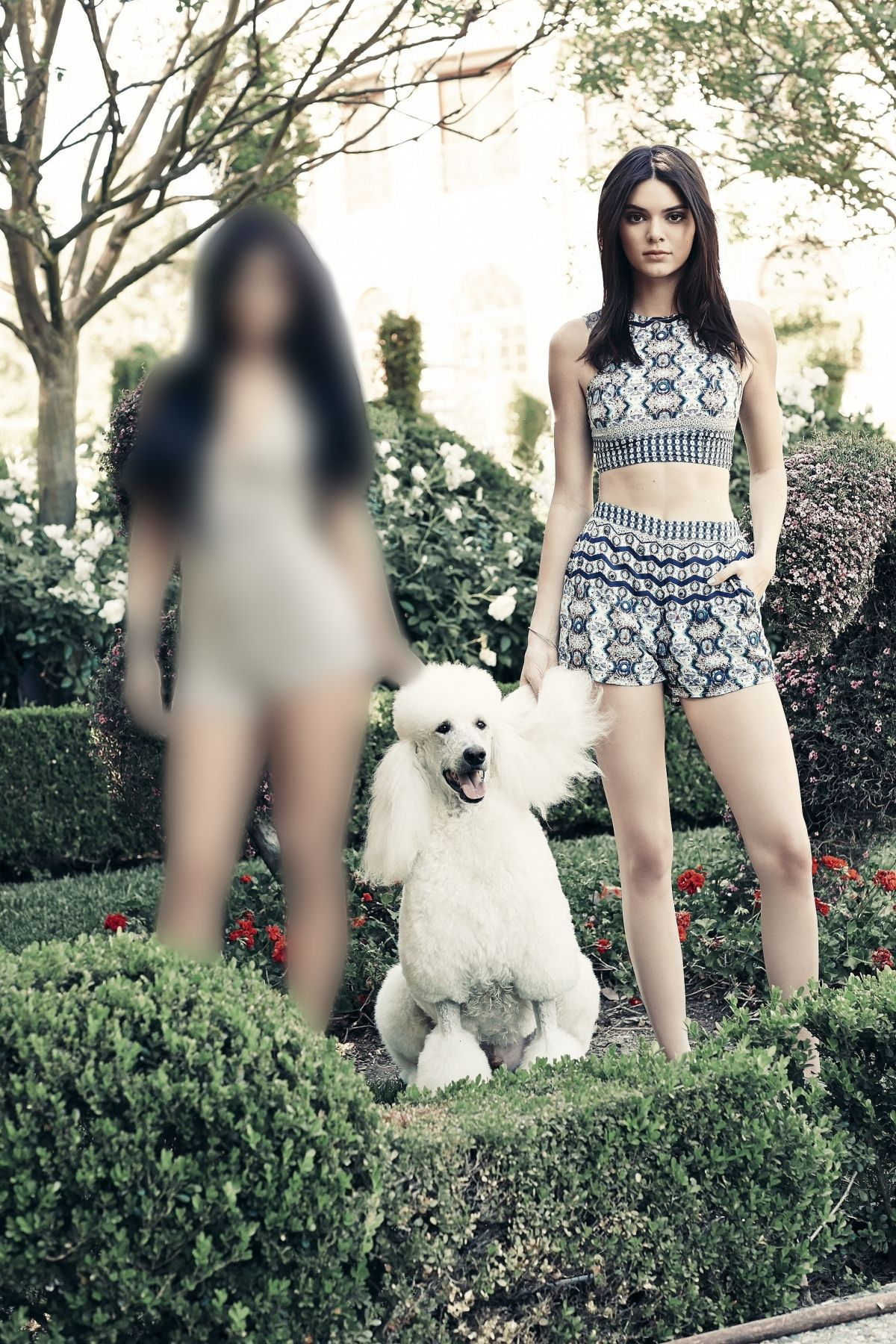 e1b06649227dc KENDALL JENNER – Pacsun Summer 2015 Collection Promos – HawtCelebs