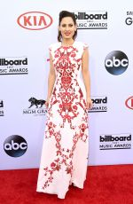 KERRI KASEM at 2015 Billboard Music Awards in Las Vegas