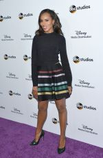KERRY WASHINGTON at Disney Media Distribution 2015 International Upfront in Burbank