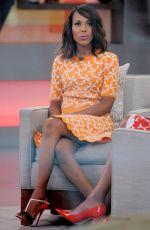 KERRY WASHINGTON at Good Morning America in New York 05/04/2015