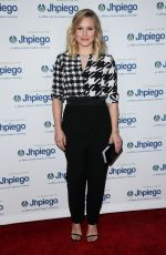 KRISTEN BELL at Jhpiego's Laughter is the Best Medicine Event in Beverly Hills
