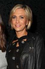 KRISTEN WIIG at Welcome to Me After Party in New York 04/29/2015
