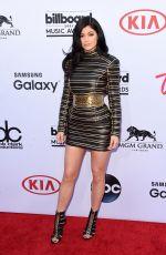 KYLIE JENNER at 2015 Billboard Music Awards in Las Vegas