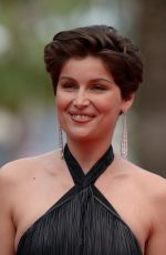 LAETITIA CASTA at at Cannes Film Festival 2015 Closing Ceremony
