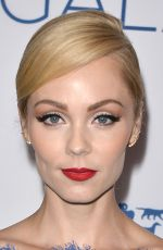 LAURA VANDERVOORT at The Humane Society Los Angeles Benefit Gala