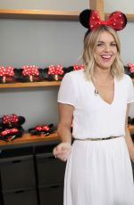LAUREN CONRAD at Minnie Mouse Collection Launch in Beverly Hills