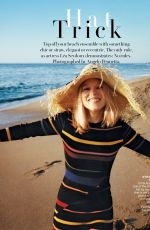LEA SEYDOUX in Vogue Magazine, June 2015 Issue