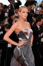 LINDSAY ELLINGSON at Carol Premiere at Cannes Film Festival