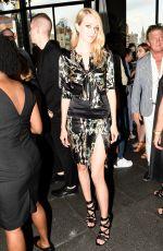 LINDSAY ELLINGSON at Swarovski Celebrates 2015 CFDA Nominees in New York