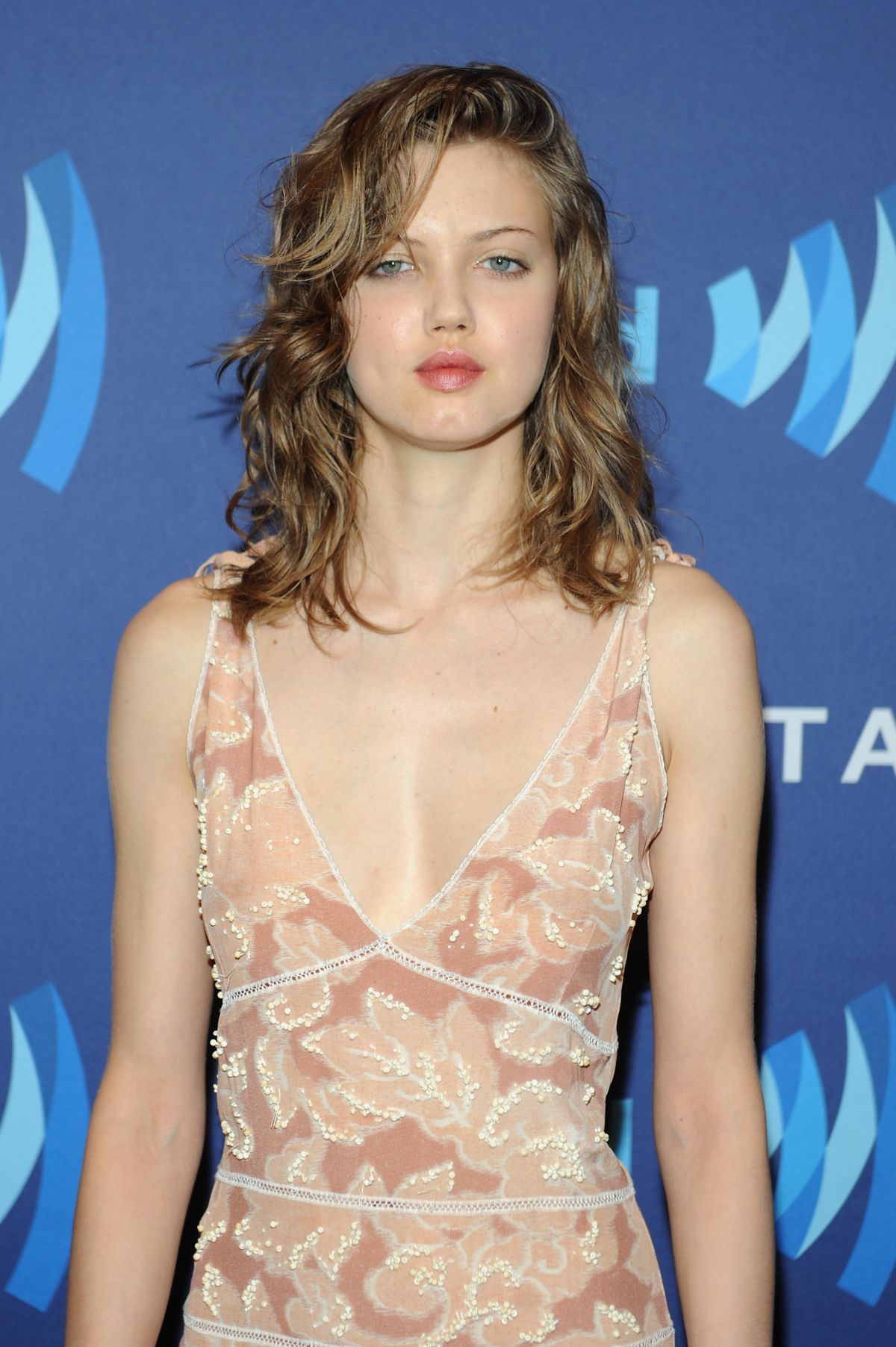 LINDSEY WIXSON at VIP Red Carpet Suite at the 26th Annual ...