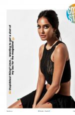 LISA HAYDON in FHM Magazine, India May 2015 Issue