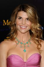 LORI LOUGHLIN at 40th Anniversary Gracies Awards in Beverly Hills