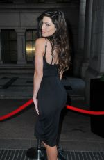 LOUISE CLIFFE at Miss Manchester Contest
