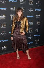 MACKENZIE ROSMAN at 3rd Annual Reality TV Awards in Hollywood