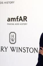 MADALINA GHENEA at Amfar's 2015 Cinema Against Aids Gala in Cap d'Antibes