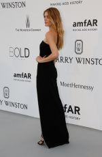 MADISON HEADRICK at Amfar's 2015 Cinema Against Aids Gala in Cap d'Antibes