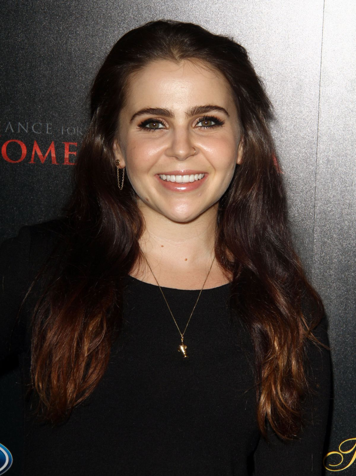 MAE WHITMAN 40th Anniversary Gracies Awards in Beverly Hills