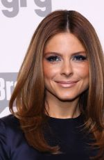 MARIA MENOUNOS at 2015 NBC/Universal Cable Entertainment Upfront in New York
