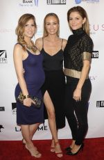 MARIA MENOUNOS at A Night to Inspire Evenr in Los Angeles