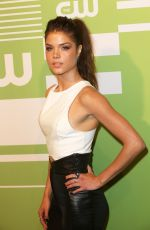 MARIE AVGEROPOULOS at CW Network