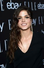 MARIE AVGEROPOULOS at Elle Women in Music 2015 in Hollywood