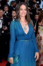 MARIE GILLAIN at La Tete Haute Premiere at 2015 Cannes Film Festival