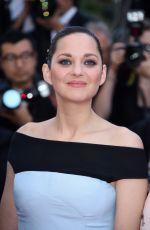 MARION COTILLARD at The Little Prince Premiere at Cannes Film Festival
