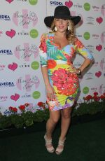 MARISA SULLIVAN at 2nd Annual How2girl Kentucky Derby Ladies Luncheon in Westlake Village