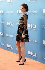 MARISA TOMEI at Moca Gala 2015 in Los Angeles
