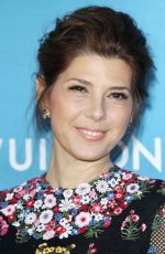 MARISA TOMEI at Moca Gala 2015 in Los Angeles