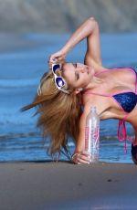 MARISSA EVERHART - 138 Water Photoshoot in Malibu