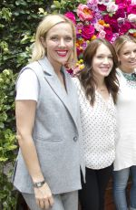 MARLA SOKOLOFF at Colourpop Cosmetics 1st Birthday Luncheon in West Hollywood