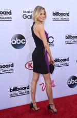 MARTHA HUNT at 2015 Billboard Music Awards in Las Vegas