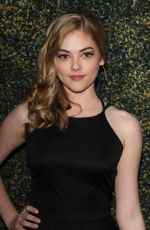 MCKALEY MILLER at Where Hope Grows Premiere in Hollywood