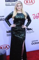 MEGHAN TRAINOR at 2015 Billboard Music Awards in Las Vegas