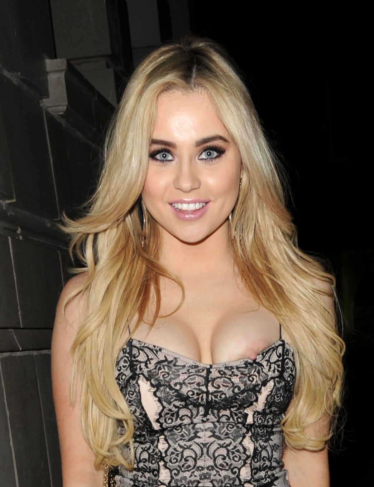 DJ Melissa Reeves Nude Photos 44
