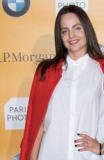 MENA SUVARI at Paris Photo VIP Preview in Los Angeles