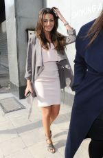 MICHELLE KEEGAN at Lipsy Launch on Oxford Street in London