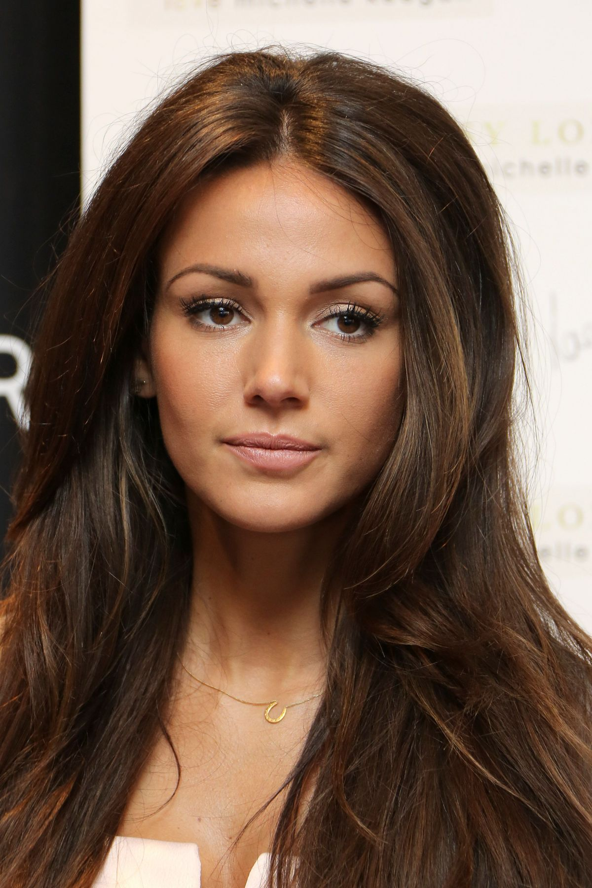 MICHELLE KEEGAN at Lip...