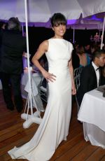 MICHELLE RODRIGUEZ at De Grisogono Party in Cannes