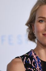 NAOMI WATTS at The Sea of Trees Press Conference in Cannes