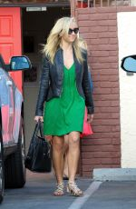 NASTIA LIUKIN Arrives at DWTS Rehersal Studio in Hollywood 05/03/2015