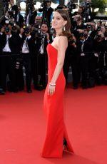 NATALIE PORTMAN at La Tete Haute Premiere at 2015 Cannes Film Festival