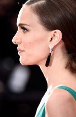 NATALIE PORTMAN at Sicario Premiere at Cannes Film Festival