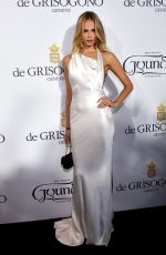 NATASHA POLY at De Grisogono Party in Cannes