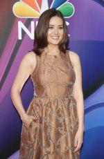 NEGAN BOONE at 2015 NBC Upfront Presentation in New York 05/011/2015